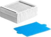 Thomas 787244 Staubsauger-Zubehör und Verbrauchsmaterial (Blau, Weiß)