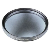 Hama Effects Filter, Diffuser (Duto), 72.0 mm (Schwarz)