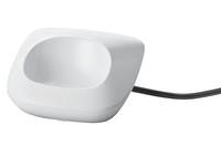 Gigaset S30852-Z2483-R102 Ladegeräte für Mobilgerät (Weiß)