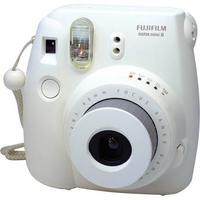 Fujifilm instax mini 8 (Weiß)
