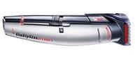 BaByliss X-10 (Schwarz, Grau)