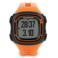 Garmin Forerunner 10 (Orange)