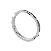 Hama Lens Adapter M 42 for Pentax K bayonet (Silber)
