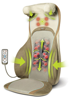 HoMedics CBS-2000H-EU Massiermachine (Beige)