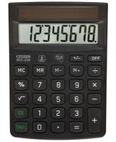 Citizen ECC-210 (Schwarz)