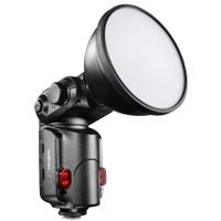 Walimex pro Flash Light Shooter 180 (Schwarz)