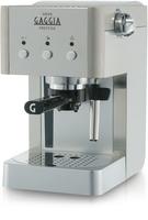 Gaggia Saeco RI8327/08 Kaffeemaschine (Edelstahl)