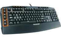 Logitech G710+ (Schwarz)