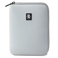Crumpler TGIPM-024 Tablet-Schutzhülle (Silber)