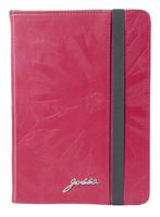 Golla G1555 Tablet-Schutzhülle (Grau, Pink)