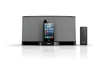 Bose SoundDock III (Schwarz)