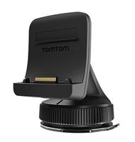 TomTom Click & Go Mount (Schwarz)