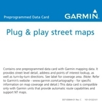 Garmin 010-11214-00 Navigations-Software