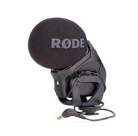 Rode Stereo VideoMic Pro (Schwarz)