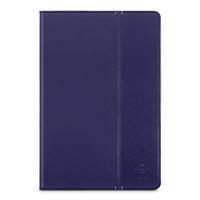 Belkin F7P121VFC01 Tablet-Schutzhülle (Blau)