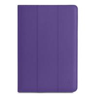 Belkin F7P122VFC01 Tablet-Schutzhülle (Violett)