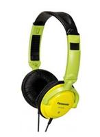 Panasonic RP-DJS200 (Gelb)