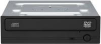 Samsung SH-118BB/BEBE optisches Laufwerk (Schwarz)