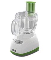Russell Hobbs 19460-56 Küchenmaschine (Grün, Weiß)