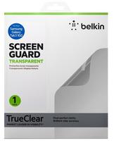 Belkin F7P107VF Bildschirmschutzfolie (Transparent)