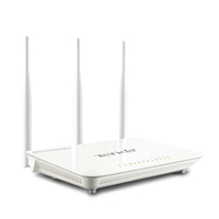 Tenda W1800R Router (Weiß)