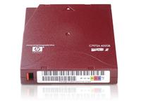 Hewlett Packard Enterprise C7972A Datenband (Rot)