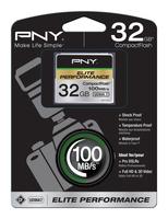 PNY CompactFlash 32GB