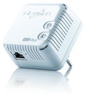 Devolo dLAN 500 WiFi (Weiß)