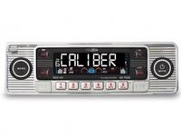 Caliber RCD110 Auto-CD/DVD Tuner (Grau)