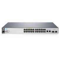 HP 2530-24-PoE+ (Grau)