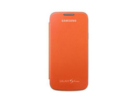Samsung Flip Cover (Orange)
