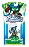 Activision Skylanders: Spyro's Adventure - Stealth Elf (Mehrfarbig)