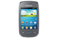 Samsung Galaxy Pocket Neo GT-S5310 4GB Metallisch (Metallisch)