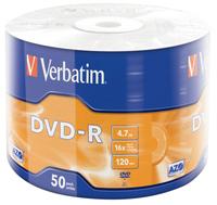 Verbatim 43788 DVD-Rohling