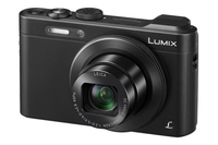 Panasonic Lumix DMC-LF1 (Schwarz)