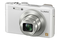 Panasonic Lumix DMC-LF1 (Weiß)