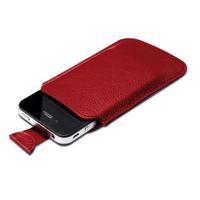 Ednet 35002 Tasche für Mobilgeräte (Rot)