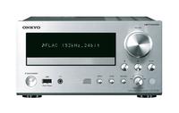 ONKYO CR-N755 (Silber)