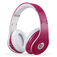 Beats by Dr. Dre Studio (Pink)