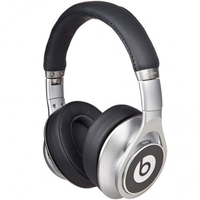 Beats by Dr. Dre Executive (Silber)