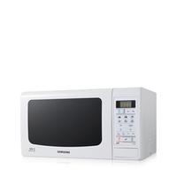 Samsung GE733K Mikrowelle (Weiß)
