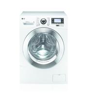 LG F1495BDA Waschmaschine (Weiß)
