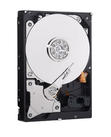 Western Digital 500GB Desktop Mainstream (Schwarz)