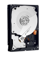 Western Digital 4TB Desktop Performance (Schwarz)