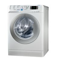 Indesit XWE 81483X WSSS EU Waschmaschine (Weiß)