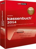 Lexware Kassenbuch 2014 v13, Upg, Win, DE