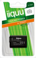 iiquu DSO015 (Schwarz)