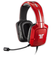 Tritton Pro+ True 5.1 Surround (Rot)