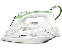 Bosch TDA702421E Bügeleisen (Weiß)