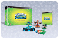 Activision Skylanders: Swap Force - Starter Pack, PS3